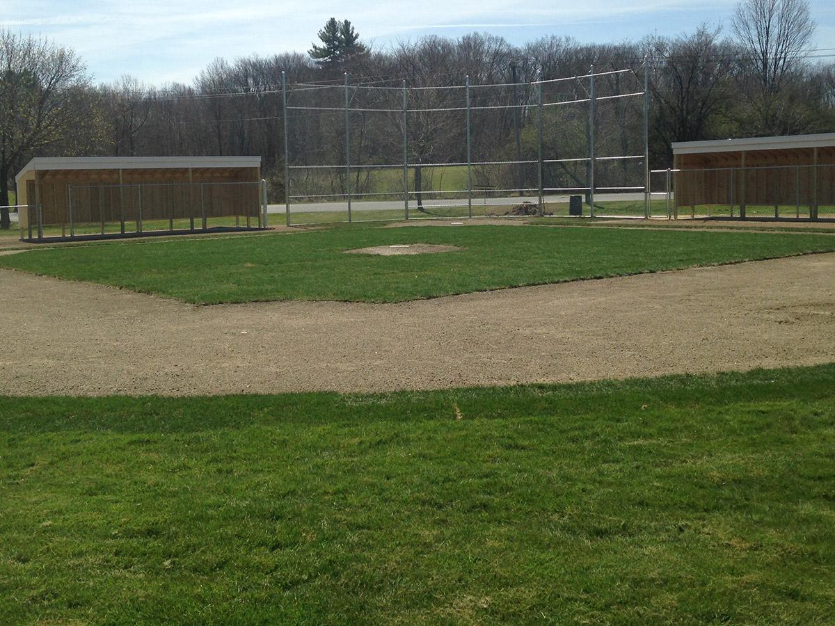 Baseball Field – Southampton, MA 01073